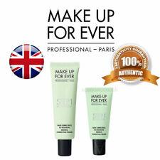 Make up for ever Step 1 Skin Equalizer redness correcting primer 15ml, 5ml, 30ml
