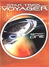 Star Trek Voyager - The Complete First Season, Very Good DVD, Kate Mulgrew, Robe