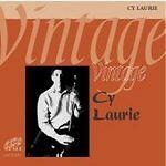 Cy Laurie - Vintage (2007)  CD  NEW/SEALED  SPEEDYPOST