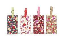 Floral Marguerite étiquette de bagage / Etiquette De Sac - de