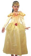 Costume Carnevale Bimba Principessa Belle PS 22651 Disney