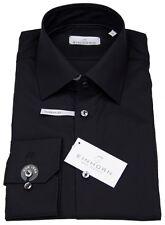 Einhorn Herren Hemd Modern Fit Jamie schwarz 854.11305 9