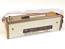 83592-60123 Agilent/HP Attenuator, 70 dB