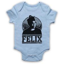 FELIX DA HOUSECAT UNOFFICIAL DJ PRODUCER TRIBUTE HOUSE BABY GROW BABYGROW GIFT
