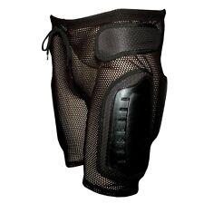 Off Road CE Protector de pantalones cortos con Relleno Motocross Mx Dh Rock Enduro Atv Ensayos