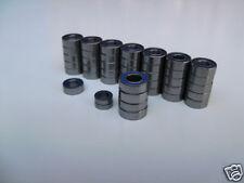 MAX v-09 cuscinetti a sfere bicover Blu TT mta-4 s-50 33 STC