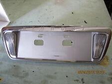 HYUNDAI XG350 XG 350 03-05 2003-2005 REAR PANEL WITH BACK UP LIGHTS AND EMBLEM