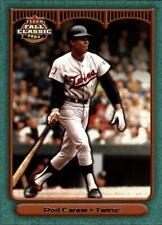 2003 Fleer Fall Classics Baseball Card Pick