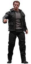 Hot Toys Movie Masterpiece Terminator Salvation new start Genesis 1/6 Figure