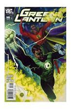 Green Lantern '07 16-20 Complete Run VF Q2