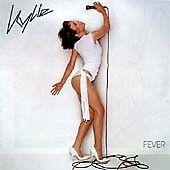 Kylie Minogue - Fever (2002) D0220