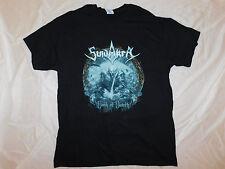 SUIDAKRA - Book Of Dowth T-Shirt L, XL  NEU