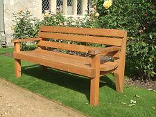 Garden bench commercial grade