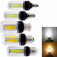 E27 LED Corn Bulb E12 E26 E14 B22 COB Light Replace 60W 80W Incandescent Lamp GL