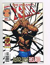 THE UNCANNY X-MEN, RAGE AGAINST THE MACHINE PART 1, VOL. # 1, # 371, AUGUST 1999