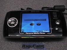 DVR Mobile LCD Video Camera Thermal Imaging NVG Night Scope Recorder DV DSC-521