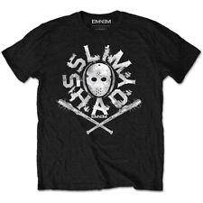 Official Eminem Slim Shady Mask T-Shirt