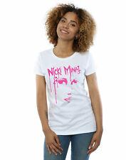 Nicki Minaj Women's Face Drip T-Shirt