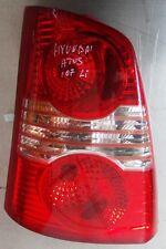 Hyundai Atos Prime faro trasero izquierda BJ 2007