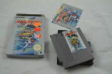 Rollergames NES Spiel CIB (sehr gut) #691