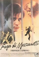 Midnight Express Vintage movie poster print #2