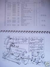Anhänger Hänger Kipper HW80 ( Ersatzteilkatalog ) Katalog Ersatzteile Lüdemann
