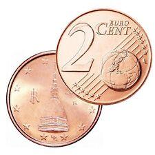 Ek // 2 Cent Italie : Sélectionnez une pièce nueve
