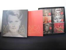 Monica Zetterlund Ett Lingonris Som Satts Swedish Six CD Box Bill Evans Sweden