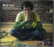 Ben Lee-Catch my disease cd maxi single