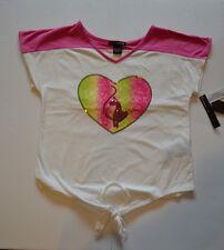 BABY PHAT GIRLS SHIRTS SIZES 4 NWT NEW