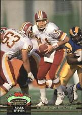 1992 Stadium Club Football #s 1-240 +Rookie - You Pick - Buy 10+ cards FREE SHIP