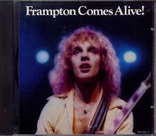Peter Frampton-Frampton Comes Alive