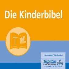 Die Kinderbibel ( Kinderhörbuch )
