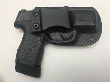 "Walther PPK/PPKs/ P22/PK380 Custom Kydex IWB Holster  ""INSIDE THE WAISTBAND"""