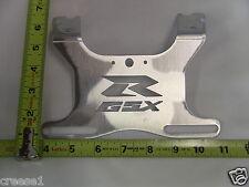 SUZUKI GSX-R GSXR 1000 BARE FENDER ELIMINATOR TAIL TIDY 2005 2006 2007 2008