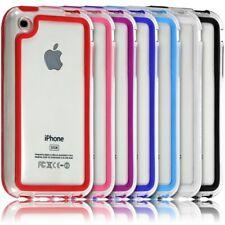 Housse Etui Coque Bumper pour Apple iPhone 3G/3GS
