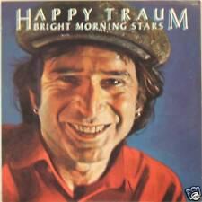 "HAPPY TRAUM ""BRIGHT MORNING STARS"" lp USA mint"