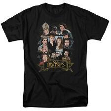 Princess Bride Timeless T-shirts for Men Women or Kids