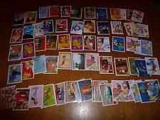 10 Sticker aussuchen - Rewe Zauberhafte Weihnachten - Disney Sammelbilder NEU