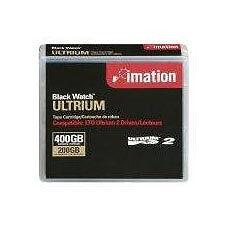 Imation LTO  200/400GB Data Cartridge 16598 New Sealed