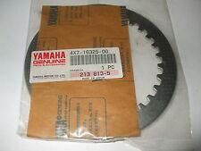 Yamaha Kupplungsscheibe MT03 XV1000 XV750 XV700 YZ450 XV535 YZ250 XT660 XVS650