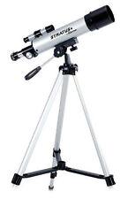 CStar Optics UB-450 60mm Refractor Telescope