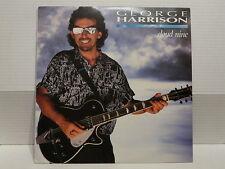 GEORGE HARRISON Cloud nine BAN 925643 Pressage ISRAEL