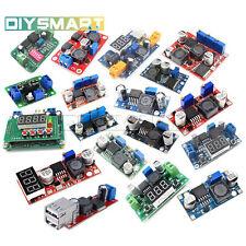 LM2596/LM2596S/LM2596HVS DC-DC Boost Buck Power Supply USB Converter Module AU