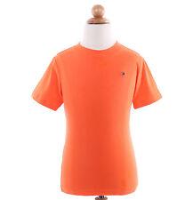 Tommy Hilfiger Children Big Boy Nantucket Tee T-Shirt - Free $0 Shipping