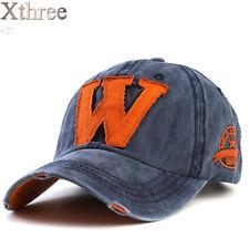 Quality Xthree Baseball Cap Casual Snapback Cool Trendy Fashion Men Women Unisex
