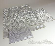 SELBSTKLEBEND PURE STONES SS6 Chaton Strasssteine Crystal Kristalle aufkleben