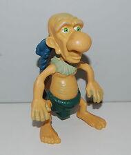 "2005 Jibolba 4.25"" McDonalds #4 Action Figure Toy Nickelodeon Tak"