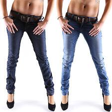 G-Star Lynn skinny oder Big Seven Electra skin fit - Damen Jeans Hose Röhre neu