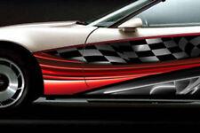 RACE CAR GRAPHICS Vinyl Decal IMCA Late Model SCCA new